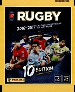 Rugby 2016-2017 10 édition