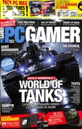 Pack 2 Magazines PC Gamer