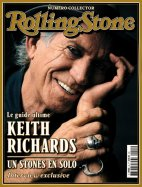 Rolling Stone Numéro Collector