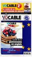 Vocable All English + Son CD Audio