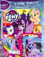 Album My Little Poney