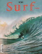 Surf Session magazine HS