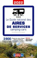 Le guide national des Aires de Services Camping-cars 2013