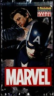 Marvel - Trading Cards