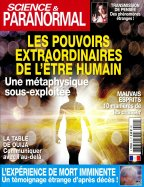 Science et Paranormal