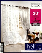 Helline Catalogue Printemps/Eté 2017