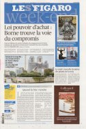 Le Figaro Week-End
