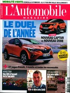 L'Automobile Magazine