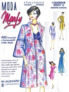 Moda Marfy Italian Fashion Patterns