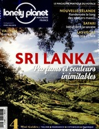 Lonely Planet  Magazine