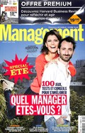 Management +Harvard Business Review