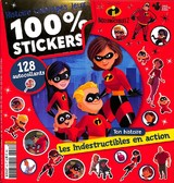 100% Stickers