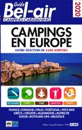 Guide Bel-air Camping Caravaning 2017