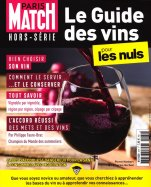 Magazine Paris Match Hors-série