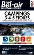 Guide Bel-air  Camping-Caravaning  2013
