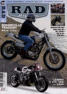 RAD Radical Authentiques Différent Motorcycles Magazine