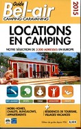 Guide Bel-air Camping-Caravaning 2012