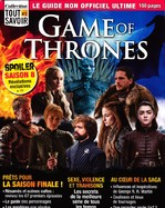 Magazine Collection Tout Savoir - GAME OF TRONES
