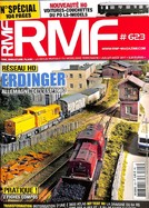 RMF Rail Miniature Flash