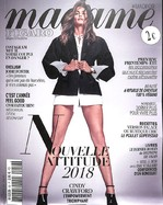 Madame Figaro Pocket