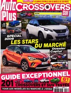 Auto Plus Crossovers