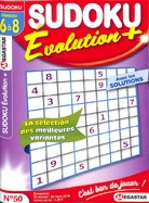 MS Su-Doku Evolution + Niveau 6 à 8