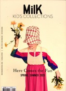 Milk Kid's Collections