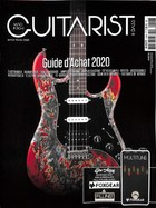 Bass & Guitarist Magazine
