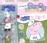 Peppa Pig +  Figurines