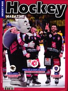 Hockey Magazine