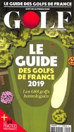 Le guide des golfs de France 2013