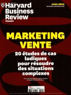 Harvard Business Review France Hors-Série 2016