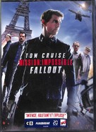 Tom Cruise Mission: Impossible Fallout