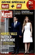Paris Match + Auto-Moto