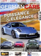 German Cars Magazine