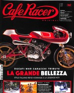 Cafe Racer Original