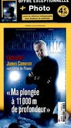 National Geographic France + Le carnet collector