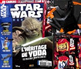 Star wars Magazine