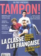 So Foot Hors-Série Tampon !