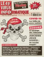 Virus Informatique .