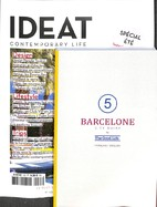 Ideat + City Guide Barcelone