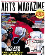 Arts Magazine International Hors Série