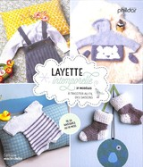 Editions Marie Claire - Layettes