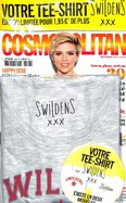 Cosmopolitain + Votre Tote Bag