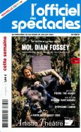 L'Officiel des Spectacles