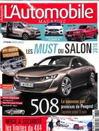 L'Automobile Magazine + Quelle Voiture?