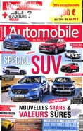 L'Automobile Magazine + Quelle Voiture