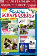 Passion Scrapbooking