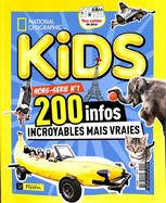 National Geographic Kids Hors-Série