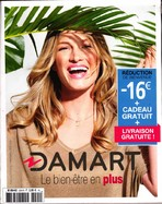 Catalogue Damart